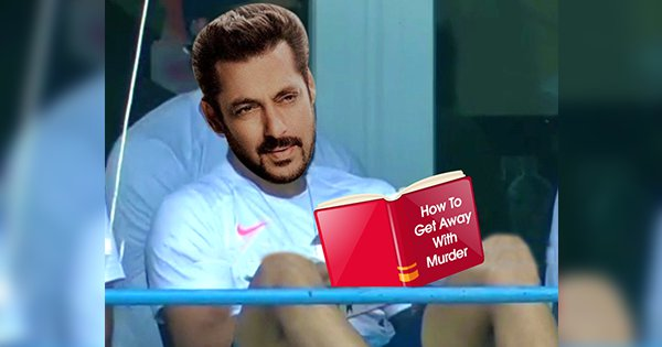 After Virat Was Seen Reading 'Detox You Ego', We Imagined What Other Popular Figures Would Read