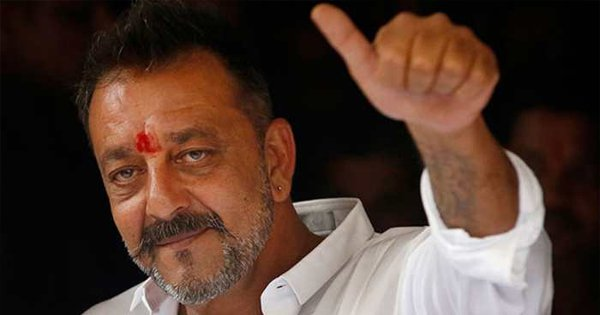 9 Years After Quitting Politics, Sanjay Dutt To Join RSP ...