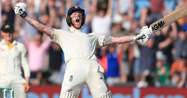 From The World Cup To The Ashes, Ben Stokes Has Changed English Cricket In Little Over A Month