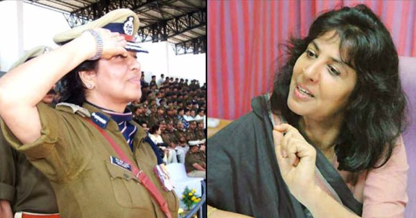 India's First Woman DGP Kanchan Chaudhary Bhattacharya Passes Away At 72