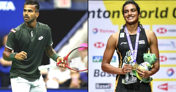 From Hima Das To PV Sindhu, Here Are Athletes Who Made 2019 A Watershed Year In Indian Sports