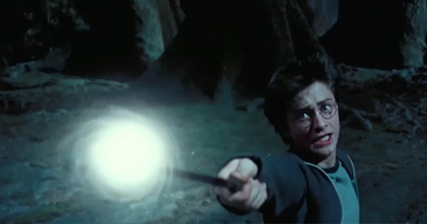 This School In The US Banned Harry Potter Books Because Apparently The 'Spells Are Real'