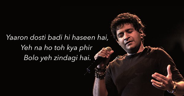Dear KK, Our Nostalgic Hearts Miss Your Soulful Voice, Come Back Already