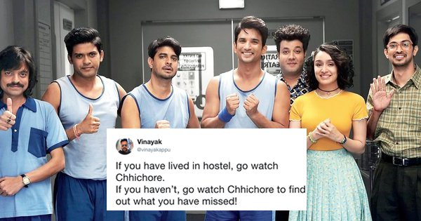 20 Tweets To Read Before Booking Your Tickets For 'Chhichhore'