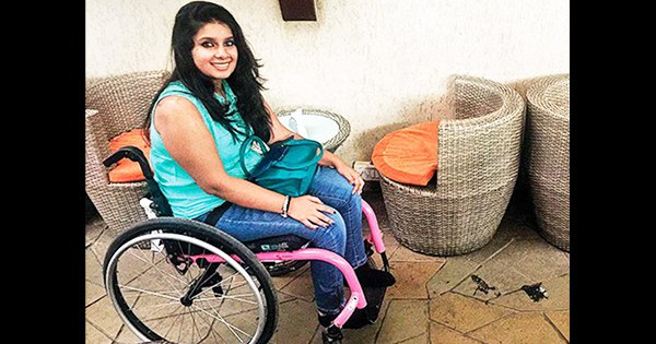 Wheelchair-Bound Woman Reportedly Asked To Stand Up At Delhi Airport, Told 'Not To Do Drama'