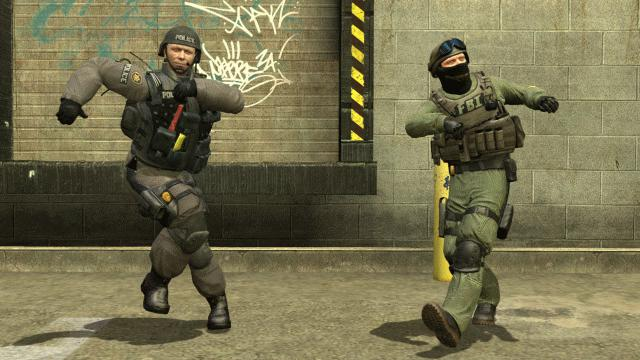 Counter Strike funny