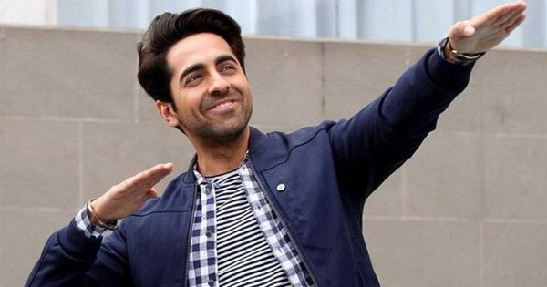10 Reasons Why Ayushmann Khurrana Is Our 'Dream Girl'