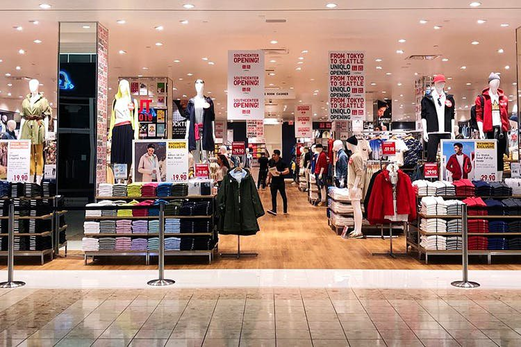 uniqlo near me japanese clothing company