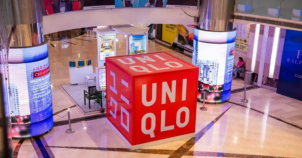 Japanese Clothing Brand, Uniqlo All Set To Open First Indian Store In Delhi In October