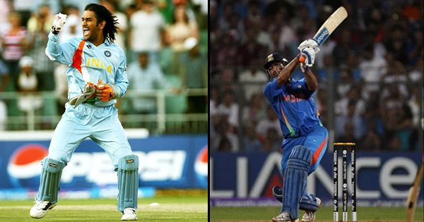 #12YearsOfCaptainDhoni: 8 Iconic Moments From MS Dhoni's Time As The Skipper Of Indian Cricket Team