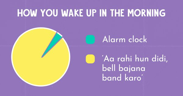 15 Pie Charts About Living Alone You Can Enjoy Before You Double Check Your Lock Again