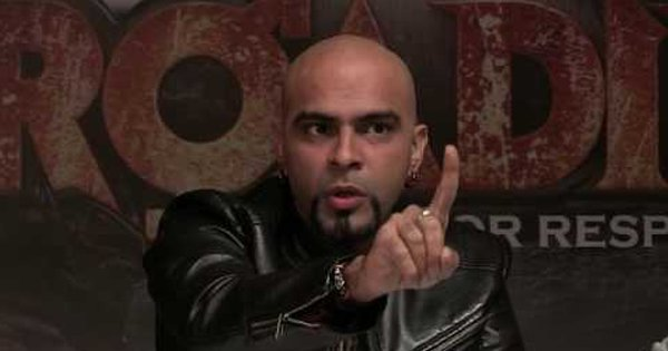 We Might Not Admit It Now, But We Were All A Little Afraid Of Raghu At Some Point