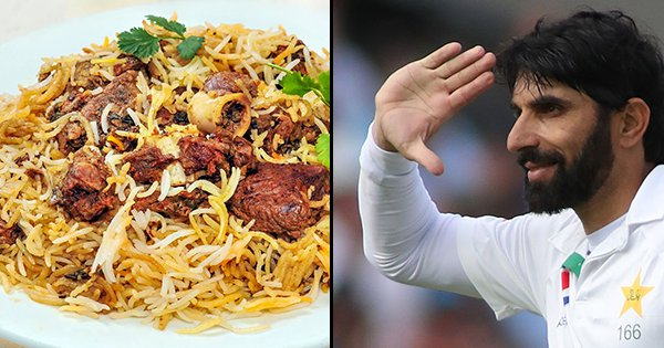 Head Coach Misbah-Ul-Haq Bans Biryani For Pakistani Cricketers To Raise Their Fitness Levels