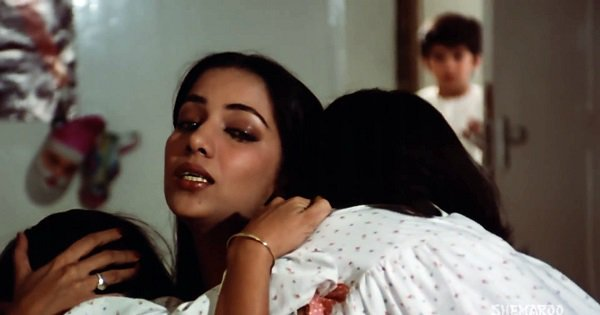 Among Her Many Iconic Roles, Shabana Azmi As A Conflicted Mother In 'Masoom' Remains Unforgettable
