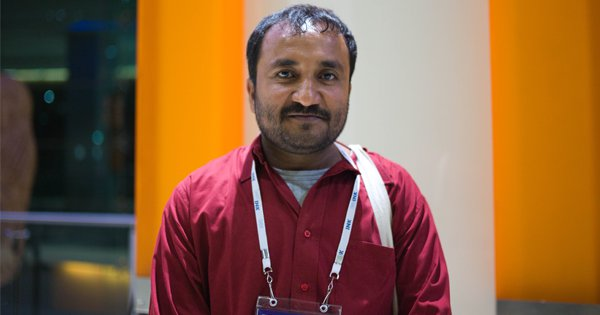Anand Kumar, Founder Of Super 30, Felicitated With A Teaching Award In The US