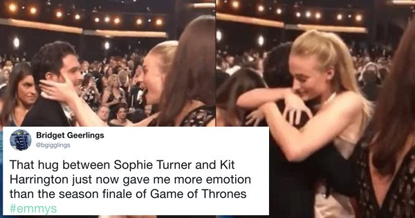 From Awwdorable To Awkward, These Were The Most Epic Emmy 2019 Moments You Should Not Miss