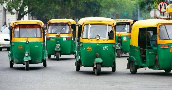 Bengaluru Techie Taken For A Ride. Gets Charged ₹4,300 For 15 km By Auto Driver