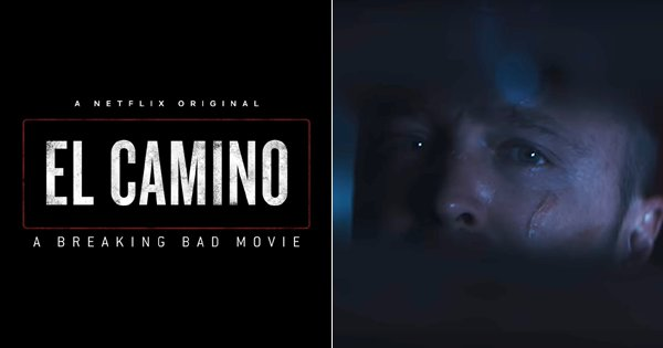 Netflix's New Teaser For Breaking Bad Movie, 'El Camino' Is Breaking Our Hearts Over Jesse's Fate