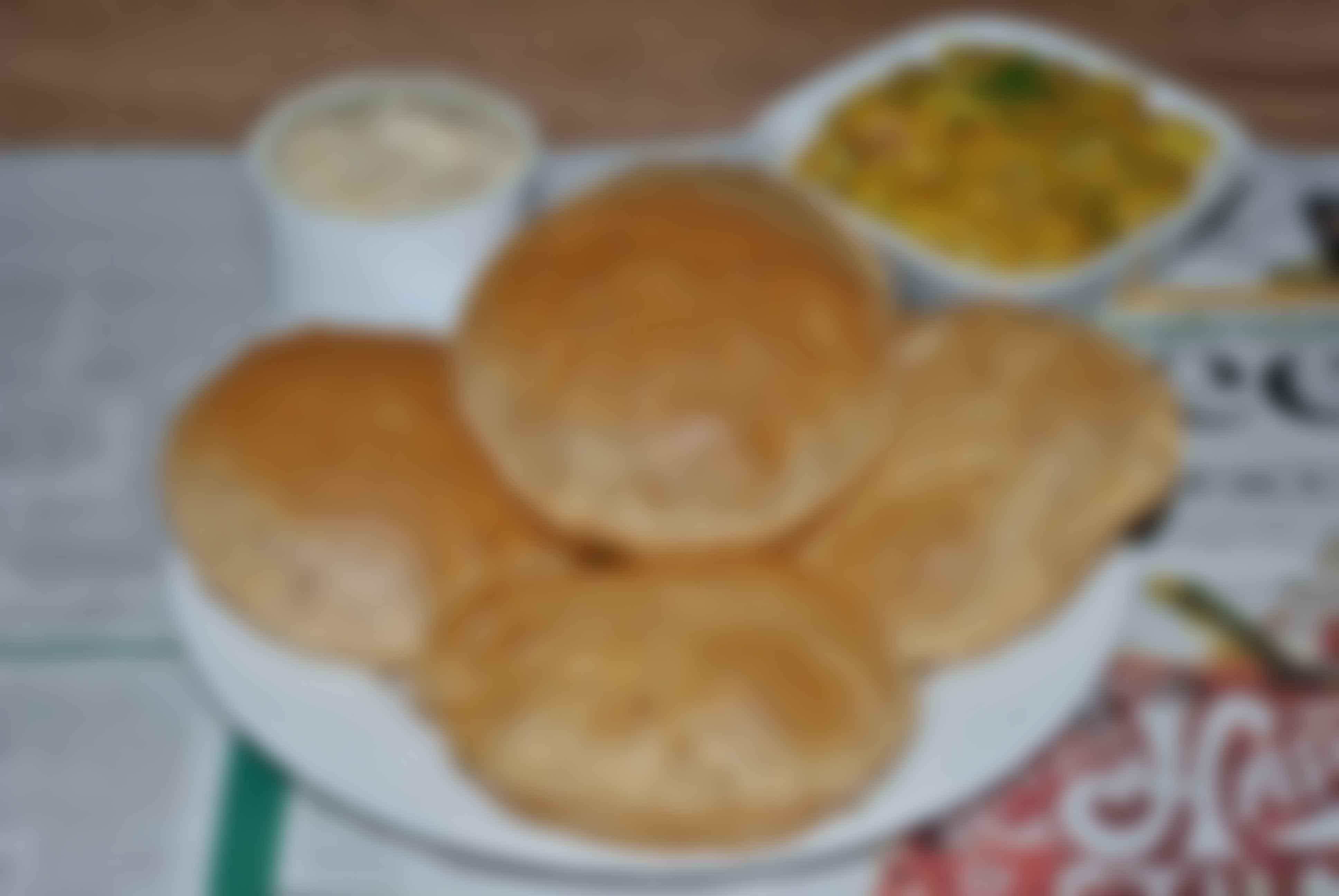 Dussehra food