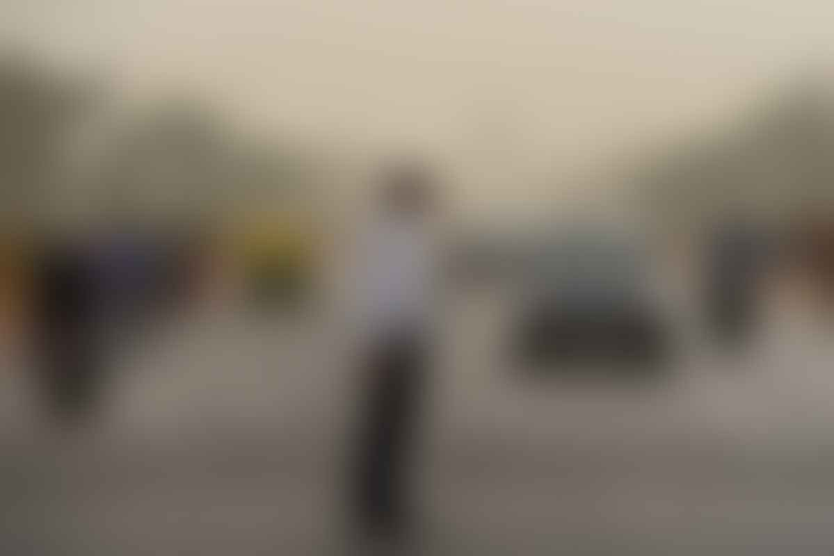 Delhi Policemen most susceptible to pollution