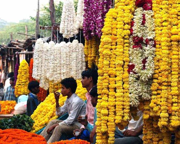 Ghazipur market