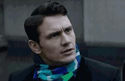 James Franco The Interview Gif