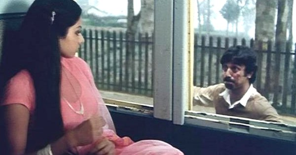 Kamal Haasan Chasing Sridevi In Sadma's Climax Is The Most Heartbreaking Moment In Indian Cinema