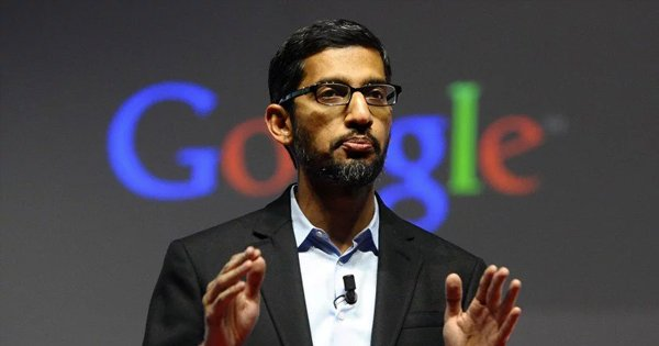 Google CEO Sundar Pichai Offered Stock Awards Worth ₹17 Lakh Crore As Part Of His New Role - ScoopWhoop thumbnail