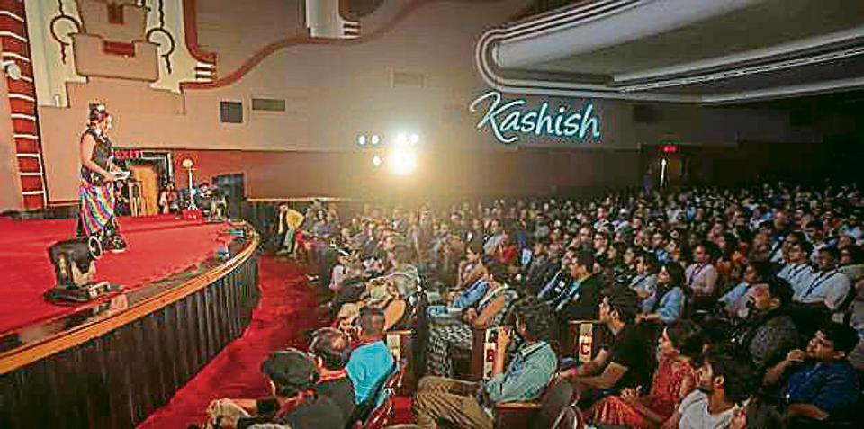 Kashish festival
