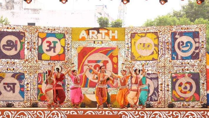 Arth: A Culture Fest