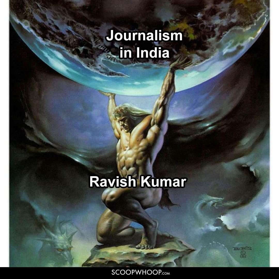 Journalism in India