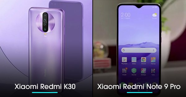 From Redmi K30 To Vivo U3, Here Are The Most Awaited Smartphones Of 2020 Under ₹20,000