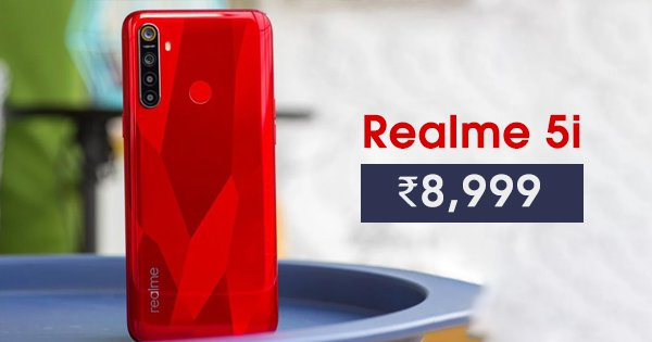 Here Are The Best 3-Camera Smartphones That Are ₹10,000 Or Under