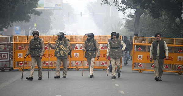 Delhi To Be Under National Security Act For 3 Months, Police Can Detain People Without Charge