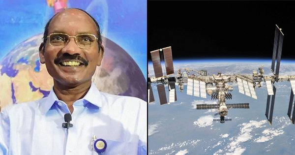 ISRO Is About To Make India Proud Again With India's First Orbital Space Station By 2022