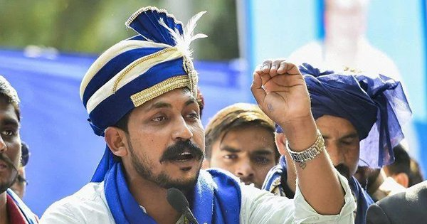 Everything To Know About Chandrashekhar Azad, Bhim Army Chief Who Was Released From Tihar Recently