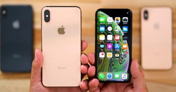 Flipkart Is Offering A Whopping ₹40,000 Discount On Apple iPhone XS During The Republic Day Sale