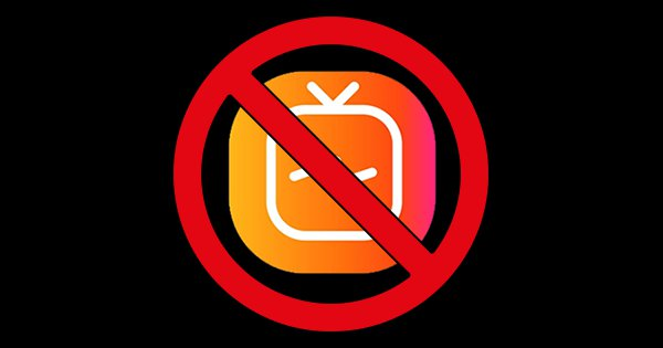 Instagram Removes Dedicated IGTV Button From The Main App, Cites Lack Of Users As Reason