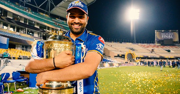 5 Interesting Facts About Rohit Sharma's Stint In The IPL That Will Completely Blow Your Mind