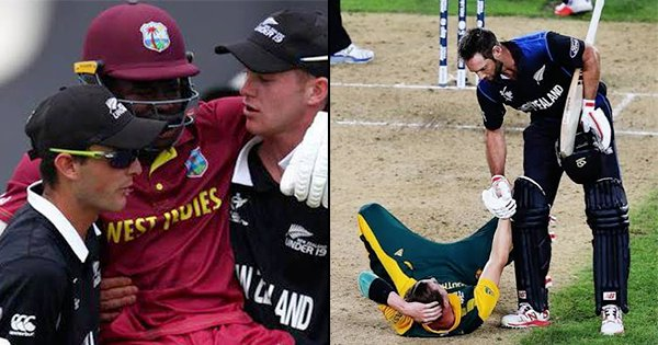 8 Gestures Of Kindness That Make New Zealand Cricket Team Our Favourite Opponents In Cricket