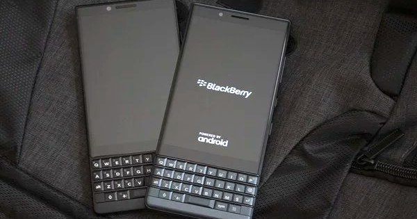 The End Of An Era: BlackBerry May Die This Year As TCL Stops Its Production