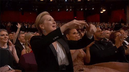 Standing ovation gif