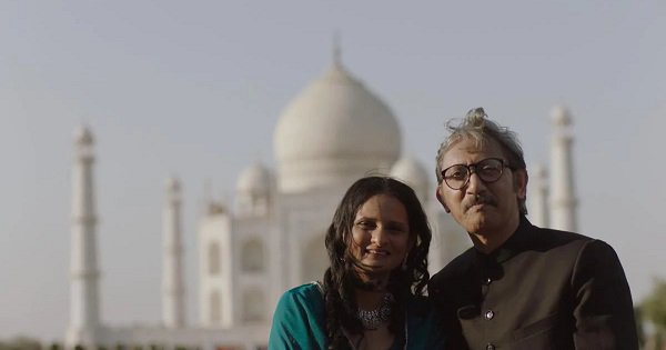 With 'Taj Mahal 1989', Netflix Has Brought Two Incredible Actors Together Who We Want To See More Of