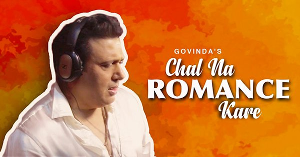 Govinda Is Now On YouTube As Govinda No 1, Singing Songs. Internet's Suddenly A Better Place