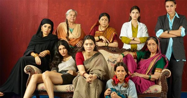 Kajol, Neha Dhupia and 7 Other Women Are Coming Together Soon In A Riveting Short Film 'Devi'