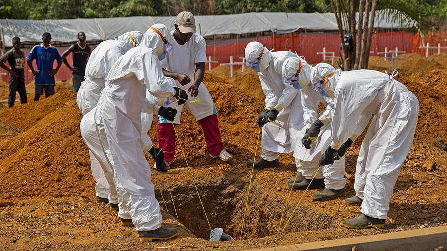 8 Other Global Epidemics That Caused A Worldwide Scare
