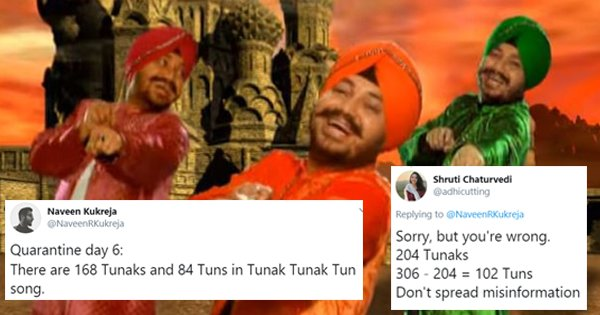 People On Twitter Are Having A Battle Of 'Tunaks' and It Is Exactly What You Think It Is