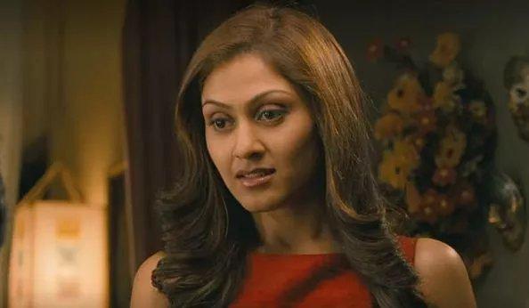 Meghna from Jaane Tu Film
