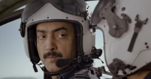 Gunjan Saxena Proves That We Need More Of Manav Vij On The Big Screen Not Just As The Bad Cop