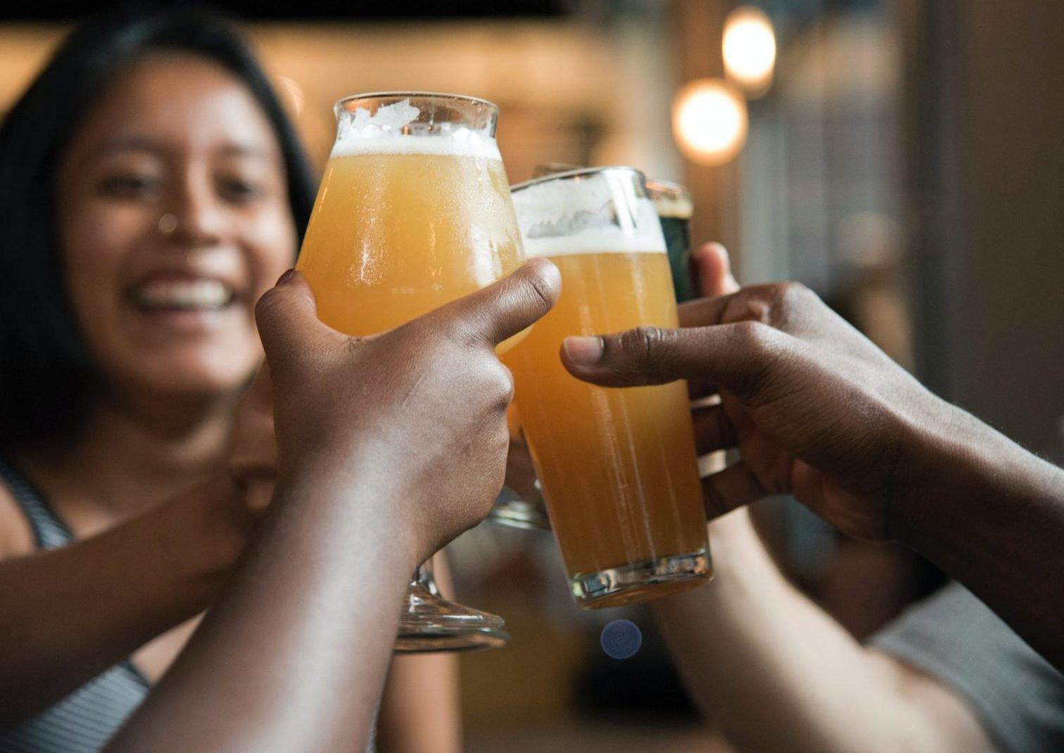 alcohol in delhi hotels